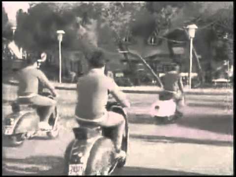 WATER POLO 1964: The Champions of Pro Recco (Archivio Storico Istituto Luce)