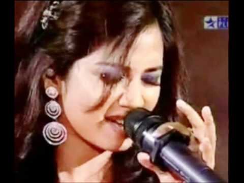 Kannoram Chingaram - Shreya Ghoshal