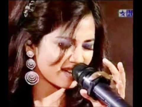 Kannoram Chingaram - Shreya Ghoshal