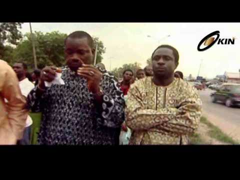 Owu Alantakun (Part B) - Latest Yoruba Nollywood Movie 2012