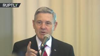 Конференция «Космонавтика: открытое пространство международного сотрудничества и развития»