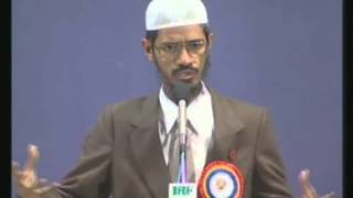 (English) Dr.Zakir Naik - Universal Brotherhood (FULL)