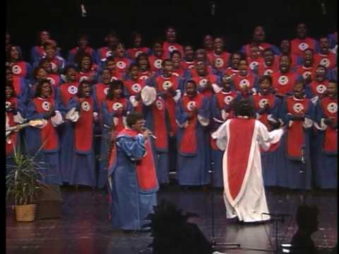 There Is None Like Him - Mississippi Mass Choir