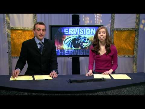 Panthervision | Program | 4/8/2013