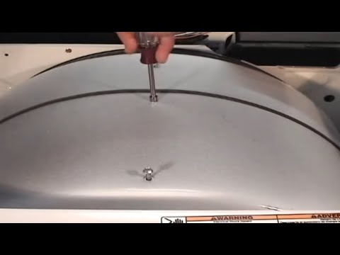 Whirlpool Electric Dryer Repair