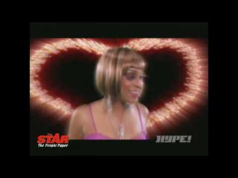 Star Hype video- Alaine