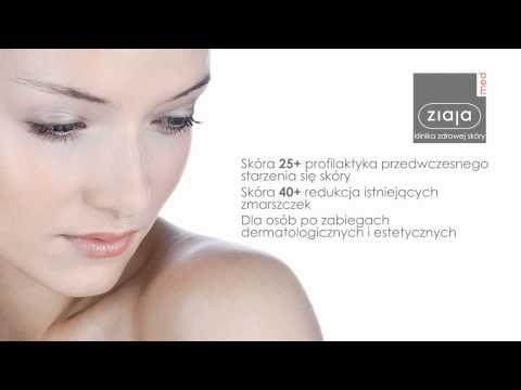 Ziaja med kuracja dermatologiczna z witaminą C