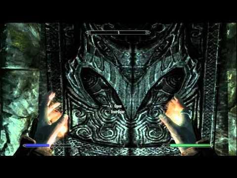 Skyrim: Thu-um Master Pt 2