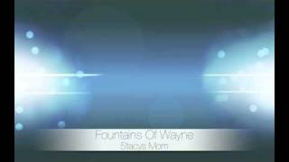 Stacys Mom - Fountains Of Wayne instrumental cover view on youtube.com tube online.