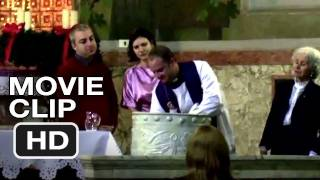 The Devil Inside Clip - Dangerous Baptism - RESTRICTED (2012) HD