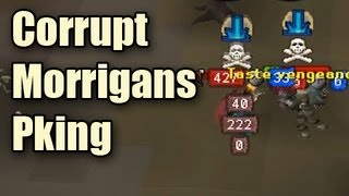 Runescape Pking Full Morrigans with Chaotic Cross Bow Pking 2012 (Pk Commentary) view on youtube.com tube online.
