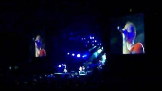 LINKIN PARK 聯合公園 2009 台灣板橋體育場 LIVE-08-Leave Out All The Rest