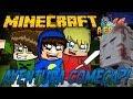 Minecraft: A Era do Futuro - AVENTURA COMEÇA! #11