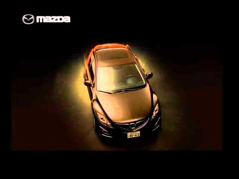 Mazda 6 放肆的光篇