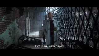 E. A.Poe: Podivný Experiment (Eliza Graves) CZ trailer