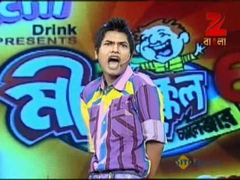 Mirakkel Awesome Saala June 13 '12 - Anwarull Alam Sajal