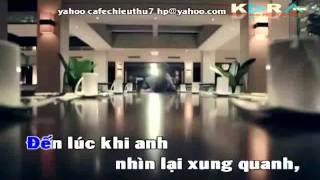 Kí ức chợ về - karaoke ( only beat demo )