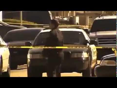Miami Gardens Police Kill Mentally Ill Man For Holding A Broom
