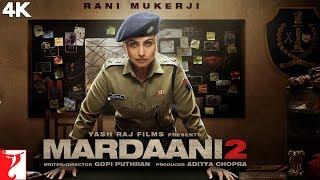 Mardaani 2 | Rani Mukerji