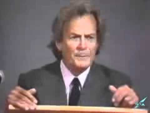 Richard Feynman Lecture on Quantum Electrodynamics: QED. 3/8