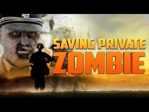 SAVING PRIVATE ZOMBIE ★ Left 4 Dead 2