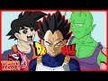 Vegeta Reacts To Dragon Ball G'Z