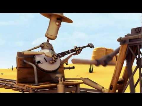 Twit - Twit (Pixar Short Film)