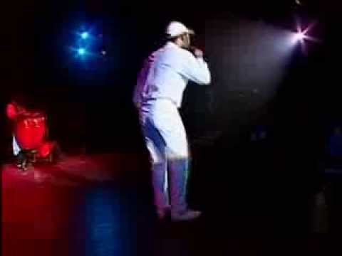 Maze Ft. Frankie Beverly - Before I Let Go (Live '95)