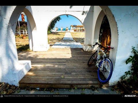 VIDEOCLIP Traseu SSP Constanta - Palazu Mare - Ovidiu - Lumina - Navodari - Mamaia - Constanta [VIDEO]