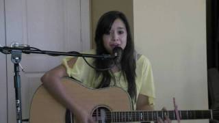 "Megan Nicole covers Lady GaGa ""Bad Romance"""