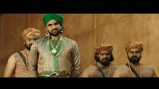 Watch Head Cutting Scene From Baahubali 2 The Conclusion Full Movie