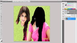 Photoshop Tutorial: Tools - Part 1 (Tamil)
