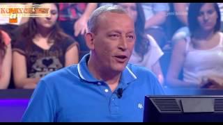 Kim milyoner olmak ister 221. bölüm Hüseyin Eray Bulut 19.05.2013