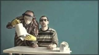 Świerszczychrząszcz - Zrób to sam
