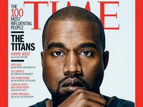 TIME Releases Most Influential People List