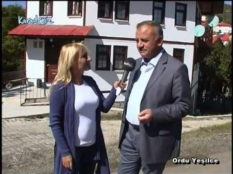 Yeşilce KaradenizTV 30.10.2011
