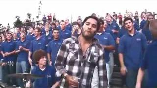 Lenny Kravitz crashes the VOP Choir in New Orleans for Fly Away view on youtube.com tube online.