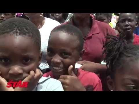 Digicel-STAR Jus' Skool a success