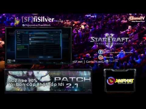 SC2 | APC: OC vs Hvq set 1 04.01.2014