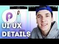 UI/UX Details • Design Animations with Principle & Sketch (Tutorial)