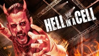 WWE Hell In A Cell 2012 PPV Preview and Predictions