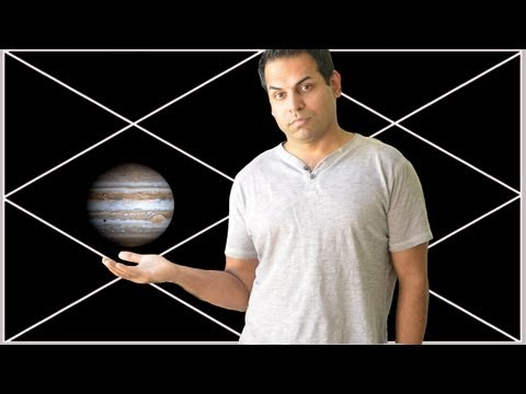 Jupiter In The Fourth House In Astrology (Jupiter in the 4th house)