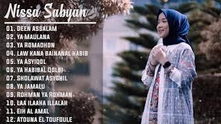 download lagu deen assalam nissa sabyan free