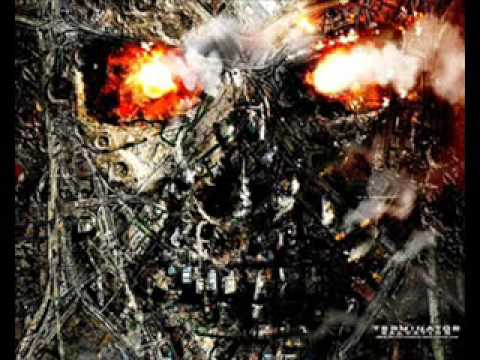 Terminator Salvation Soundtrack - Nine inch nails The ... poster