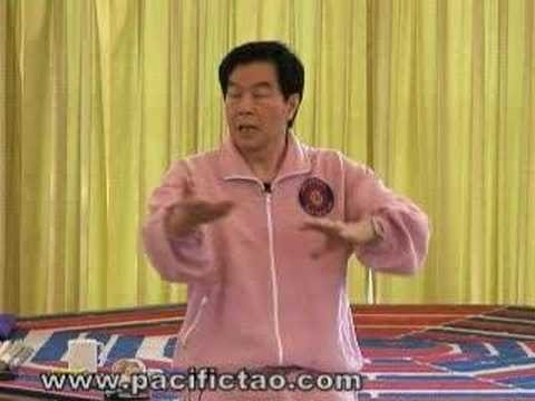 Mantak Chia DVD Tai Chi Chi Kung I Clip 2