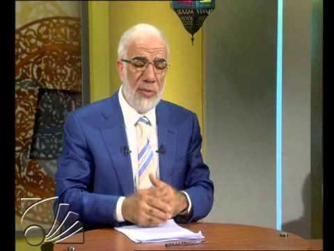 سيدنا ابراهيم و بناء البيت - قصة وعبر (3) - الشيخ عمر عبد الكافي