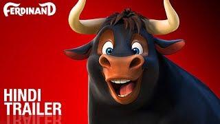 Ferdinand | Official Hindi Trailer