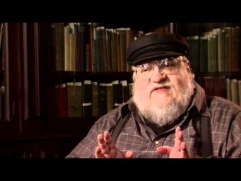 Game Of Thrones: In Production (HBO)