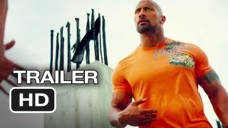 Pain and Gain Official Trailer (2013) - Michael Bay Movie HD