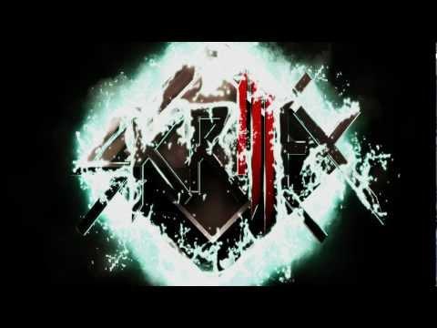 (STUDIO) Skrillex - My Name Is Skrillex (2012 VIP Mix)
